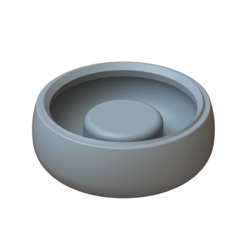 goma-gris-3-lb