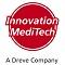01230211_Logo_InnovationMediTech.indd